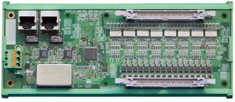 EtherCAT Module IX320
