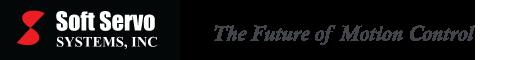 Soft Servo Systems, Inc. Logo