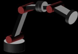 Robot Motion Controller Robot Selection Articulate Type