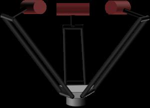 Robot Motion Controller Robot Selection DELTA