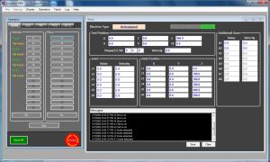 RMX Robot Motion Controller Screen Shot