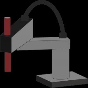 Robot Motion Controller Robot Selection SCARA